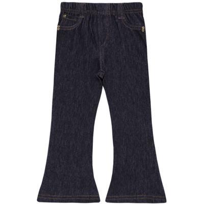 Imagem 1 do produto Calça Flare Jeanswear - Bibe