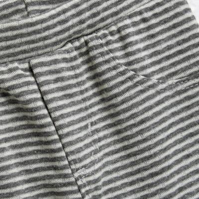 Imagem 2 do produto Calça em malha Stripes - Mini & Classic