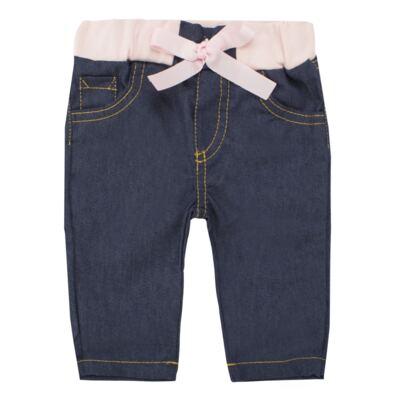 Imagem 1 do produto Calça para bebe Jeans - Roana