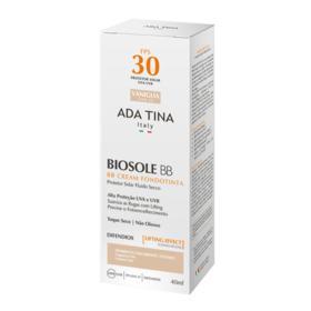 Ada Tina Biosole BB Cream FPS 30 - Ada Tina Biosole BB Cream FPS 30 40ml - 25 Vaniglia