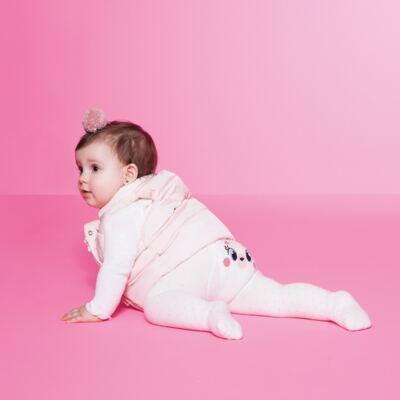 Imagem 2 do produto Minhoquinho para bebê Ursinha - Puket