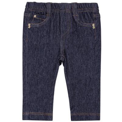 Imagem 1 do produto Calça para bebe Skinny Jeanswear - Bibe - 10B15-208 CL SKINNY FEM PEQ -P