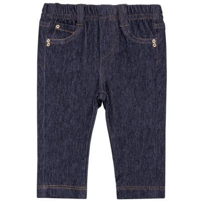 Imagem 1 do produto Calça para bebe Skinny Jeanswear - Bibe - 10B15-208 CL SKINNY FEM PEQ -M