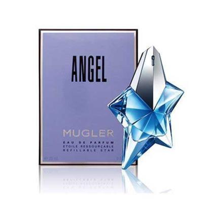 Imagem 1 do produto Perfume Thierry Mugler Angel Feminino Eau de Parfum 25ml