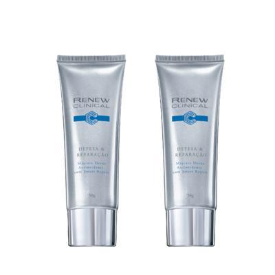 Imagem 1 do produto Kit Renew Clinical Defesa e Reparação Máscara Detox Antioxidante - 50 g
