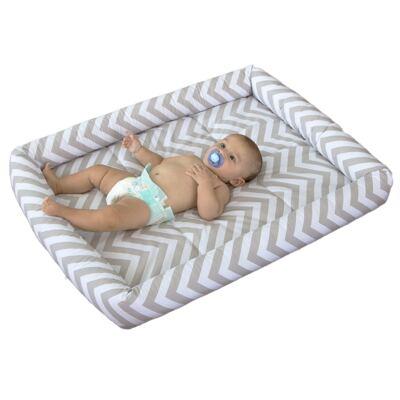 Imagem 1 do produto Colchonete para bebe Brooklyn - Biramar Baby