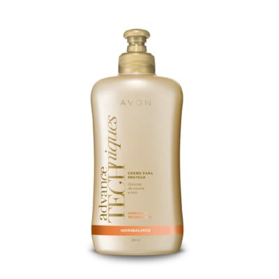 Advance Techniques Hidrabalance Creme para Pentear - 250ml -