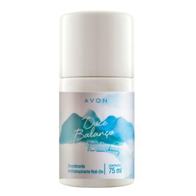 Imagem 1 do produto Desodorante Roll-on Doce Balanço 75ml