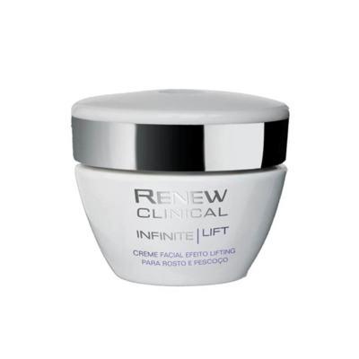 Imagem 1 do produto Creme Facial Efeito Lifting Renew Clinical Infinit Lift