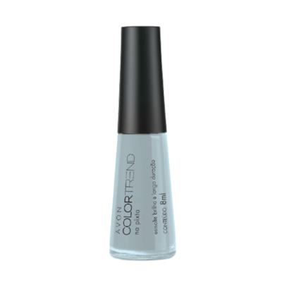Imagem 2 do produto Esmalte Brilho e Longa Duração Color Trend 8ml - Esmalte Brilho e Longa Duração Color Trend 8ml-Na Pixta