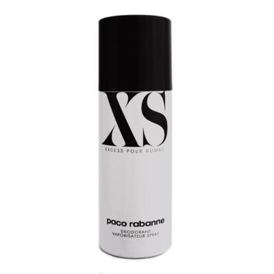 Imagem 6 do produto Xs Pour Homme Déodorant Paco Rabanne - Desodorante Masculino - 150ml