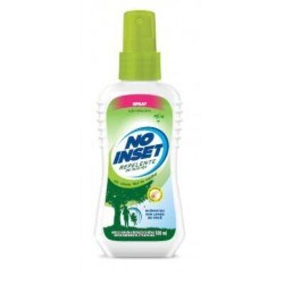 Imagem 1 do produto Repelente No Inset Spray 110ml
