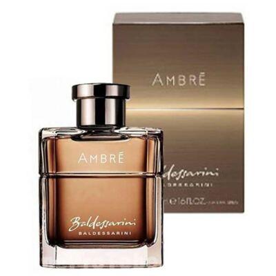 Imagem 1 do produto Ambré By Baldessarini Eau De Toilette Masculino - 50 ml