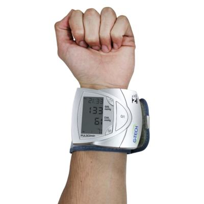 Imagem 2 do produto Aparelho De Pressão De Pulso Automatico Bp3af1 G Tech