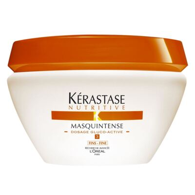 Imagem 1 do produto Máscara Kerastase L'Oréal (BRINDE)