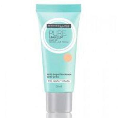 Imagem 1 do produto Base Líquida Pure Make Up Natural