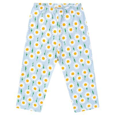 Imagem 6 do produto Pijama longo que Brilha no Escuro Little Daisies - Cara de Criança - L2073 MARGARIDA L PJ-LONGO M/MALHA -1