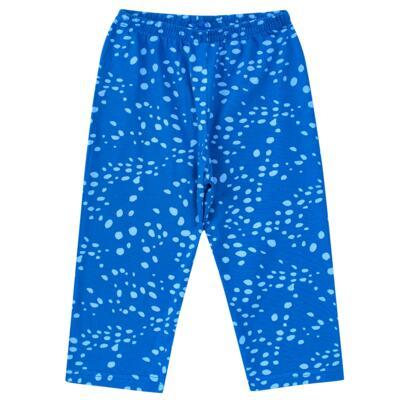 Imagem 6 do produto Pijama longo que Brilha no escuro Arraia - Cara de Criança - L2347 ARRAIA L PJ-LONGO M/MALHA-3