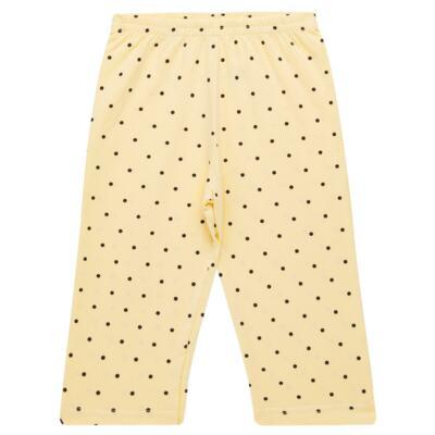 Imagem 4 do produto Pijama longo em malha Abelhinha - Cara de Sono - L2434 ABELINHA L PG-LONGO M/MALHA-4