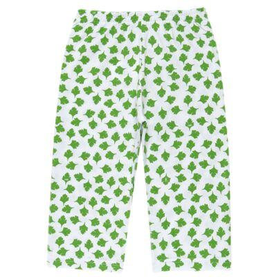 Imagem 6 do produto Pijama longo que Brilha no Escuro Salsinha - Cara de Criança - L1913 SALSINHA L PJ-LONGO M/MALHA-1