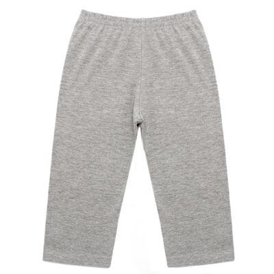 Imagem 4 do produto Pijama longo em malha Corujinhas - Cara de Sono - L1742-CORUJAS L PJ-LONGO M/MALHA-4