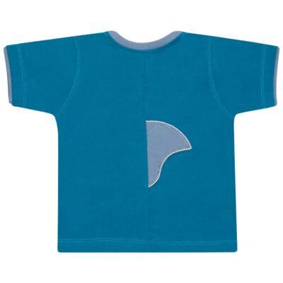 Imagem 2 do produto Camiseta em malha Shark - CDC T-Shirt