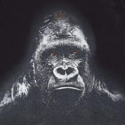 Imagem 2 do produto Camiseta em malha Gorila - CDC T-Shirt