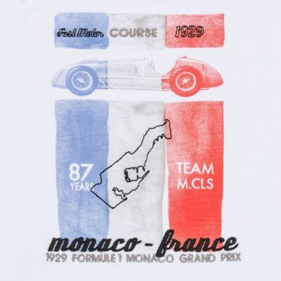 Imagem 2 do produto Camiseta em malha Racing  - Mini & Classic
