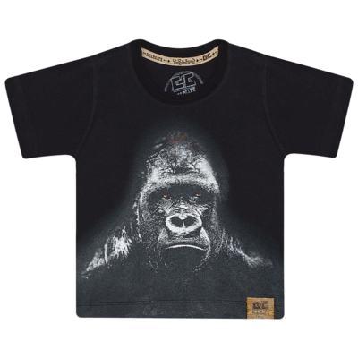 Imagem 1 do produto Camiseta em malha Gorila - CDC T-Shirt