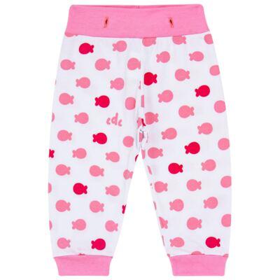 Imagem 5 do produto Pijama 4 botões que Brilha no Escuro Filha de Peixe - Cara de Criança - 4L2703 FILHA DE PEIXE 4L PJ 4 BOTOES LONGO M/MALHA-PP