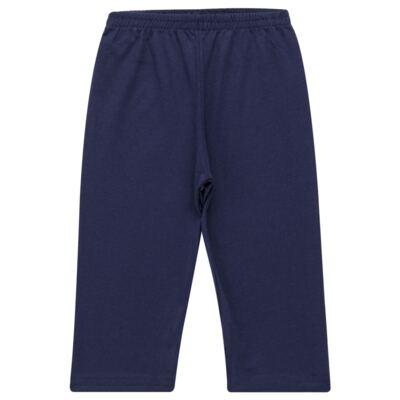 Imagem 4 do produto Pijama longo em malha Monstrinho - Cara de Sono - L2452 MONSTRINHO L PJ-LONGO M/MALHA-4
