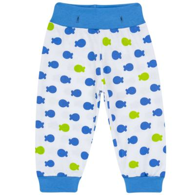 Imagem 5 do produto Pijama 4 botões que Brilha no Escuro Filho de Peixe - Cara de Criança - 4L2704 FILHO DE PEIXE 4L PJ 4 BOTOES LONGO M/MALHA-G
