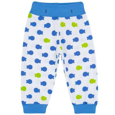 Imagem 5 do produto Pijama 4 botões que Brilha no Escuro Filho de Peixe - Cara de Criança - 4L2704 FILHO DE PEIXE 4L PJ 4 BOTOES LONGO M/MALHA-GG