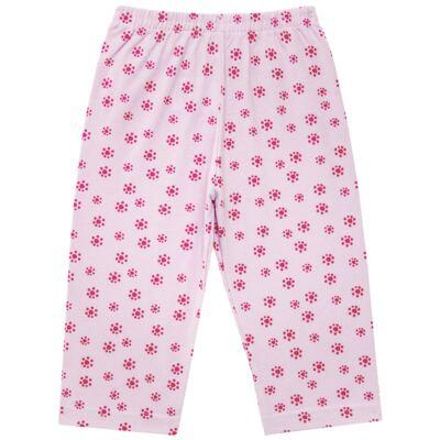 Imagem 5 do produto Pijama longo em malha Bichinhos - Cara de Sono - L1743 ANIMAIS FEM. L PJ-LONGO M/MALHA-4
