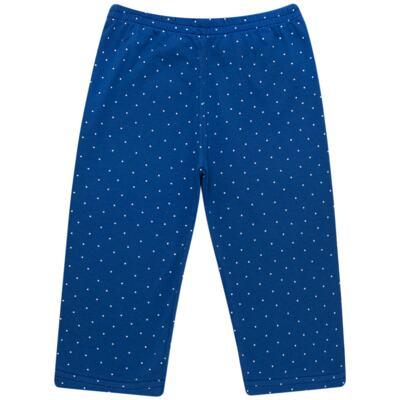 Imagem 4 do produto Pijama longo que Brilha no Escuro Brasil - Cara de Criança - L1112 Pijama longo que Brilha no Escuro Brasil-3