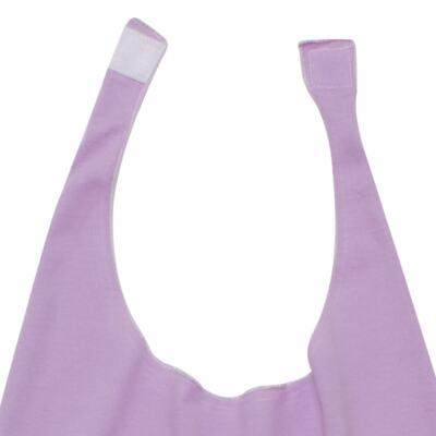 Imagem 6 do produto Pijama longo que Brilha no Escuro Super Menina - Cara de Criança - L1021 Pijama longo que Brilha no Escuro Super Menina-3