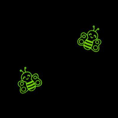 Imagem 5 do produto Pijama 4 botões que Brilha no Escuro Butterfly - Cara de Criança - 4L1947 COGUMELO 4L PJ 4 BOTOES - LONGO M/MALHA -M