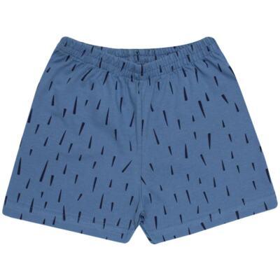 Imagem 3 do produto Pijama curto que Brilha no Escuro Mandril - Cara de Criança - U0903 PIJAMA CURTO QUE BRILHA NO ESCURO MANDRIL-6