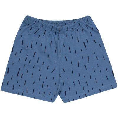 Imagem 3 do produto Pijama curto que Brilha no Escuro Mandril - Cara de Criança - U0903 PIJAMA CURTO QUE BRILHA NO ESCURO MANDRIL-8