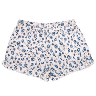 Imagem 3 do produto Pijama curto com abertura Fada - Cara de Criança - AB0881 PIJAMA CURTO COM ABERTURA FADA-2