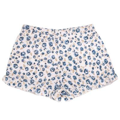 Imagem 3 do produto Pijama curto com abertura Fada - Cara de Criança - AB0881 PIJAMA CURTO COM ABERTURA FADA-4