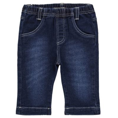 Imagem 1 do produto Calça jeans masculina para bebe Stonewhashed - Tilly Baby - TB168003 CALÇA JEANS MASCULINA-1