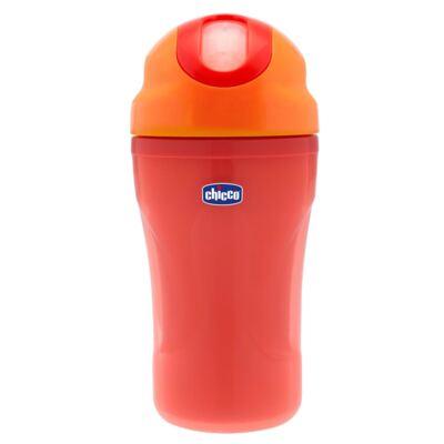 Imagem 1 do produto Copo Térmico Passeio (18m+) Vermelho - Chicco