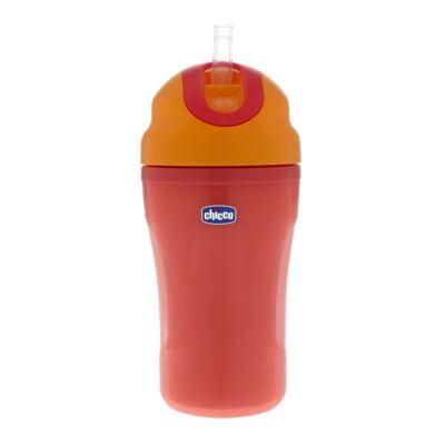 Imagem 3 do produto Copo Térmico Passeio (18m+) Vermelho - Chicco