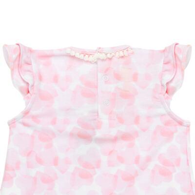 Imagem 4 do produto Vestido com Calcinha para bebe em viscomfort Love Cactus - Petit - 14534300 VESTIDO TRANSP CALCINHA VISCOMFORT LOVE CACTUS-1