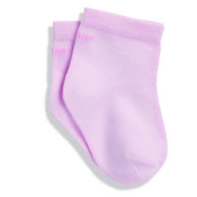 Imagem 1 do produto Meia Soquete recém-nascido Rosa - Puket