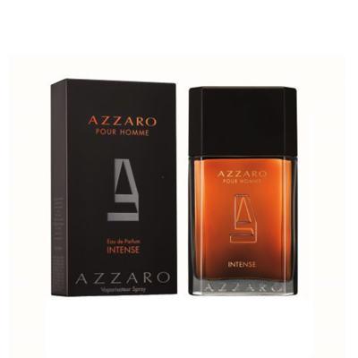 Imagem 8 do produto Azzaro Pour Homme Intense Azzaro - Perfume Masculino - Eau de Parfum - 50ml