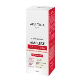 Loção Capilar Concentrada Ada Tina - Amplexe Antiqueda
