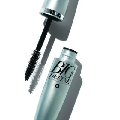 Imagem 2 do produto Máscara de Cílios Avon Big & Define Volume e Definição 10g