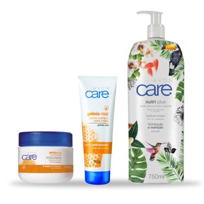 Kit Avon Care